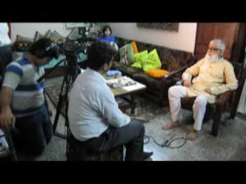 Sh K N Rao talks about Vishnu Sahasranama (091004)