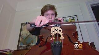 Cello Prodigy