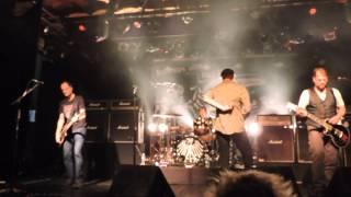 Die Toten Hosen - Show intimo - La Trastienda - 19/5/2015