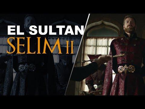 El Sultan Selim (El Borracho) - La Turca