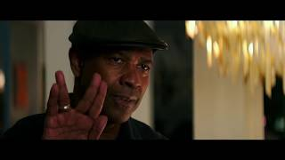 THE EQUALIZER 2 - Official Trailer #2 | In Cinemas September 21