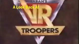 Video A LOOK BACK AT: VR Troopers download MP3, 3GP, MP4, WEBM, AVI, FLV Juli 2018