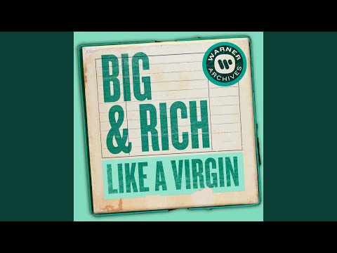 Dan Zuko - Big & Rich Cover Like A Virgin