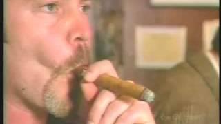 EYE ON HEALTH  / CIGAR SMOKING FACTS