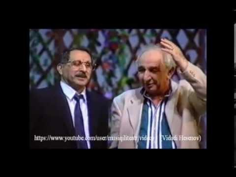 Nəğməli Könül (Musiqili Komediya Teatrının tamaşası 1998)