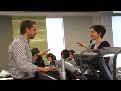 Meet McGill Law Students: Michael Bookman