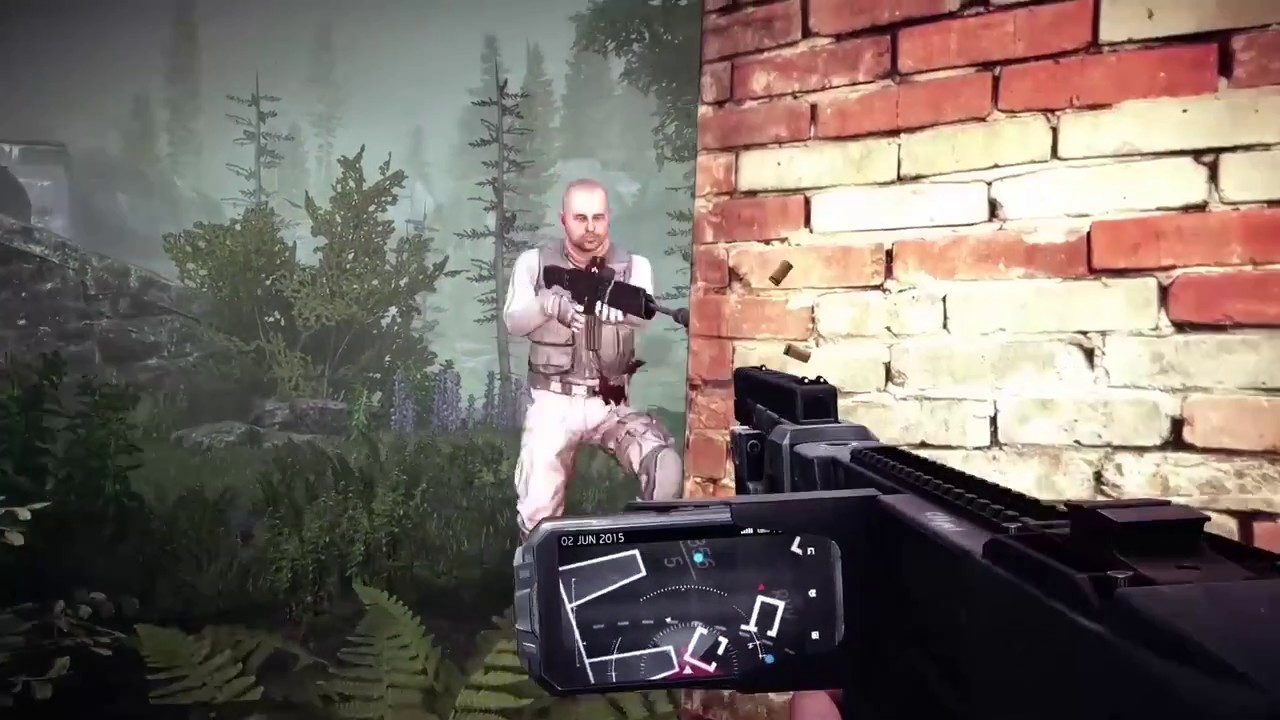 Ps4 Xb1 Pc Get Even Uncover The Truth En Launch