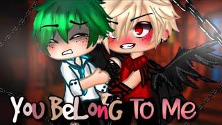 Be Mine~{Part-2}||Bakudeku||bnha/MHA||bkdk series||gacha club||bkdk gcmm