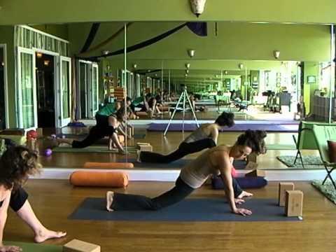 emily sabo's 5242014 yoga class at eks beachside