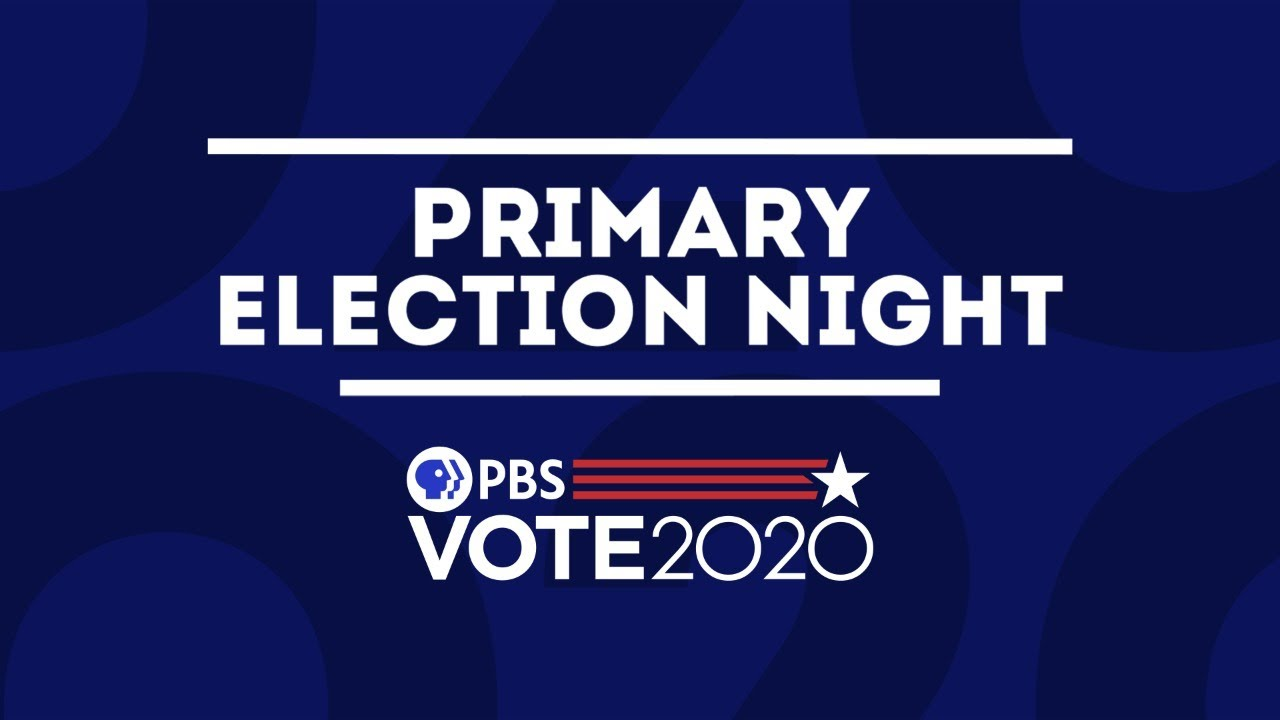 Live: Kentucky State Primary Election Results 2020
