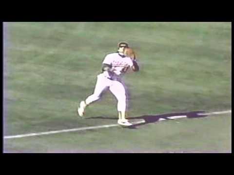 New York Yankees at Oakland Athletics 1988 05 30 ABC Monday Night Baseball