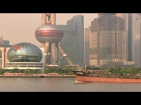 Cost of Living Skyrocketing in Beijing & Shanghai