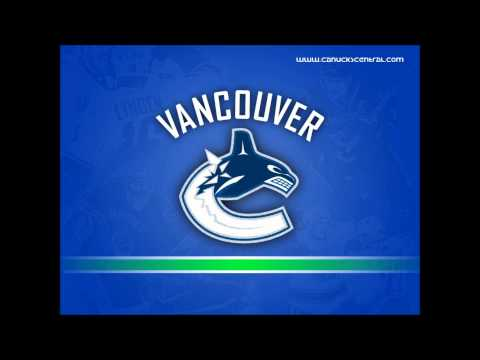 Vancouver Canucks Entrance Song