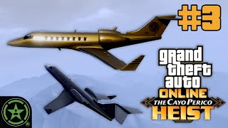 Don't Worry About the Landing - GTA V: Cayo Perico Heist (#3)
