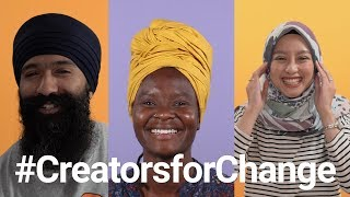 Windows & Mirrors: Religion || #CreatorsForChange