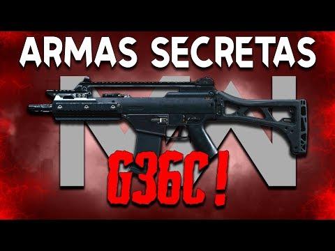 as-armas-secretas-do-modern-warfare-#02:-g36c!