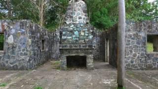 explorando nuestra isla casa de piedra en maricao