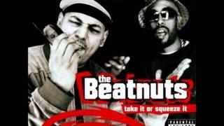 The beatnuts - U Don't Want It