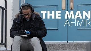 The Man - Aloe Blacc (AHMIR cover)