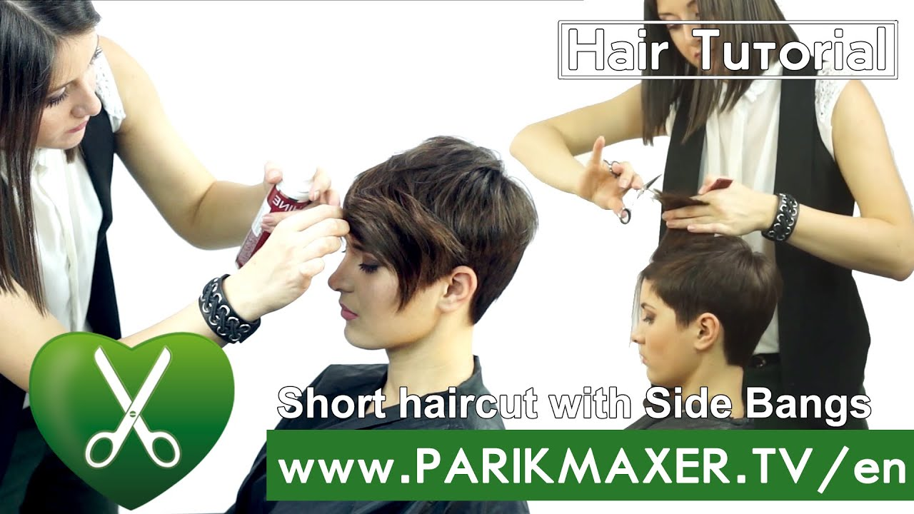 Best Short Hairstyles For Women Usa Australian Promo Version New