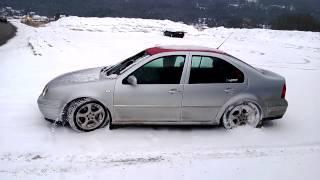 VW Bora 1.9 tdi 4motion 130hp ++ thumbnail