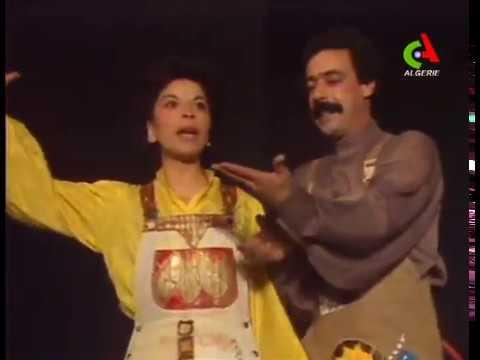 Azzdine Medjoubi - Sonia