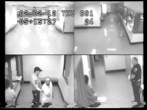Peoria County Illinois Jail Beating Youtube