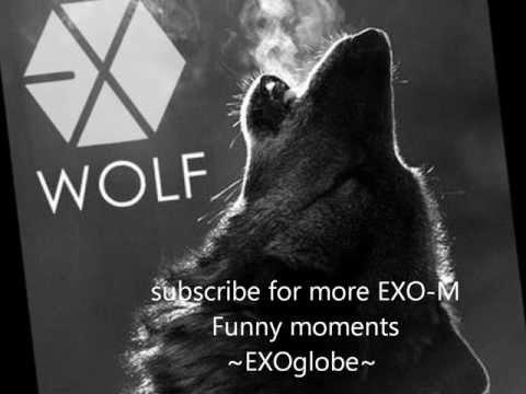 EXO 늑대와 미녀 (Wolf) [MP3/DL/INSTRU] (Korean/Mandarin Ver.)