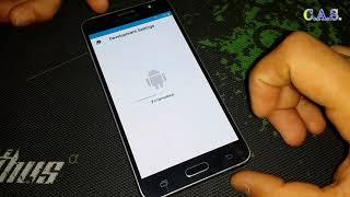 заблокирован Samsung J5 2016 FRP, J510FN Google Account bypass