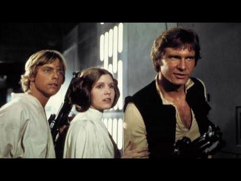 Star Wars: Episode IV - A New Hope (1977) - Teaser Trailer [HD]