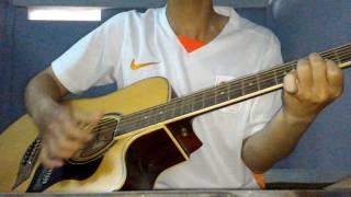 Tình khúc vàng Guitar cover