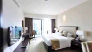 Dubai Marina Mall Hotel Apartment Marina View - 545 sq ft Studio