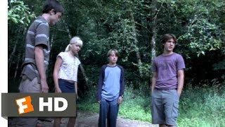 Mean Creek (10/10) Movie CLIP - No One Has To Know (2004) HD