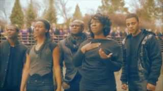TRIBUTE SONG FOR SANDY HOOK ELEMENTARY (NEWTOWN) - Alex Boye' ft. Soulsaints & LDC