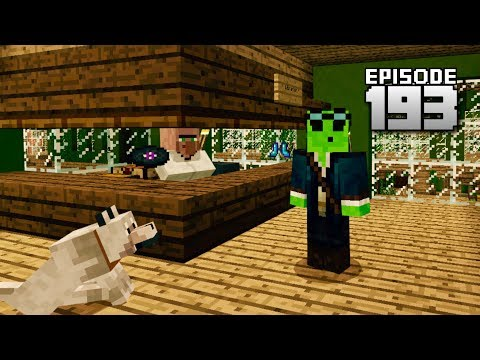 Let's Play Minecraft PE - Ep.193 : Assigning Workers! thumbnail