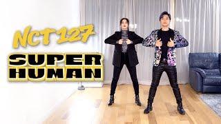 Baixar NCT 127 - 'Superhuman' Dance Cover | Ellen and Brian