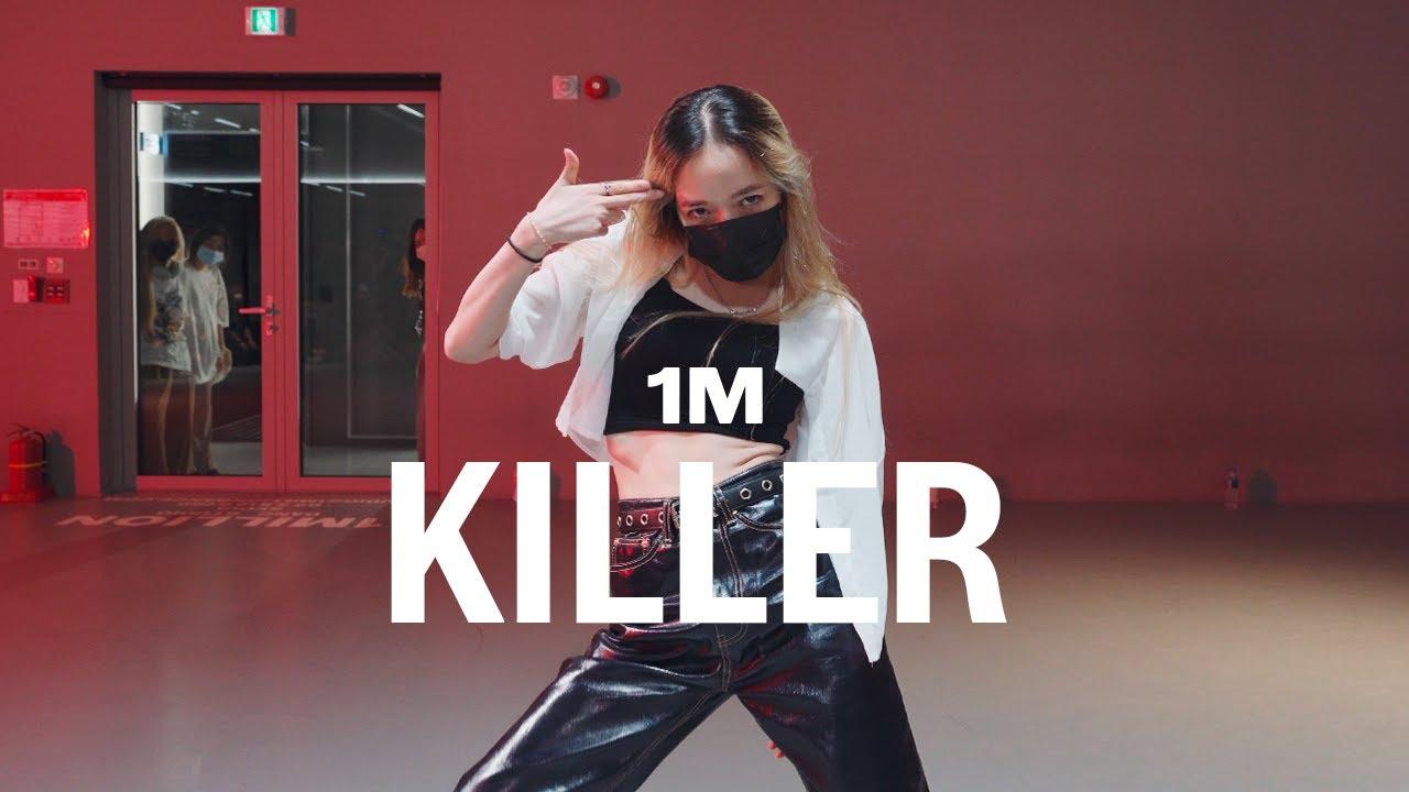 Valerie Broussard - Killer / Yeji Kim Choreography