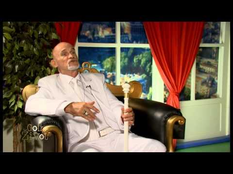 Goli Zivot - Vita Tarot - (TV Happy 3.8.2015.)