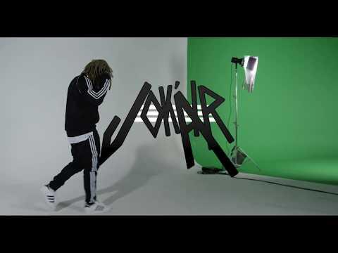 Jok'Air - Mon Survet (Album Jok'Rambo DISPO).