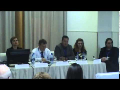 """Panel: The """"Slavic Question"""" in the Habsburg Empire"""