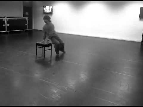 Keri Hilson -Tell Him The Truth - Dance Freestyle (BIGBOYK)