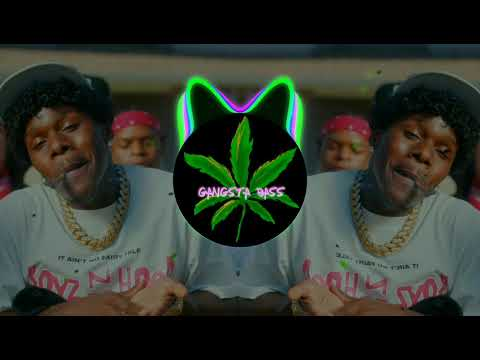 DaBaby – Red Light Green Light (BASS BOOSTED)