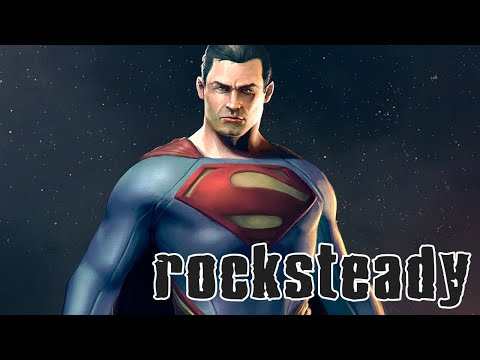 Rocksteady's Next Game Has Been Superman All Along