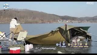 [ENG] I Live Alone legendary funny scene CHAOTIC  나혼자산다 레전드