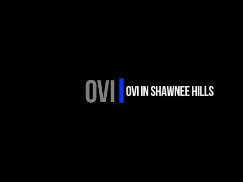 I was charged with OVI in Shawnee Hills, Ohio, now what?