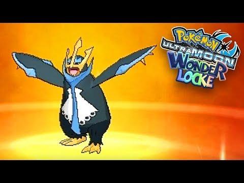 EMPOLEON!! [#17] | Pokémon Ultra Sun And...