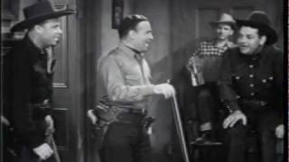 "Bob Wills & His Texas Playboys: ""Stay a Little Longer"""