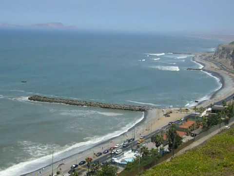 Lima seaside 13.02.2008