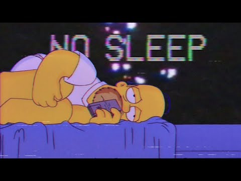 NO SLEEP 2