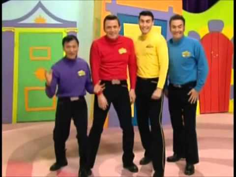 The wiggles lights camera action trailer youtube sciox Choice Image